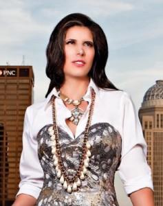 Holly Houston- Photo by Pinnacle Ten